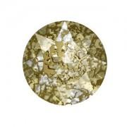 Swarovski Elements Chaton Steine SS39  Gold Patina 1Stück