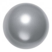 Swarovski Elements Perlen Crystal Pearls 6mm Grey Pearls 100 Stück