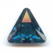 Swarovski Elements Steine Dreieck 10mm Montana F 1 Stück