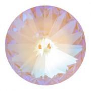 Swarovski Elements Rivolis 14mm Crystal Ochre DeLite foiled 1 Stück