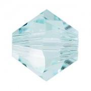 Swarovski Elements Perlen Bicones 5mm Light Azore 100 Stück