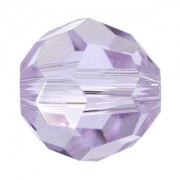 Swarovski Elements Perlen Kugeln 4mm Violet 10 Stück