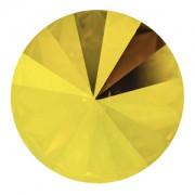 Swarovski Elements Rivolis 14mm Crystal Metallic Sunshine F 1 Stück