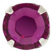 Swarovski Elements Rose Montees 4mm Fuchsia 30 Stück
