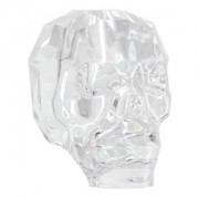 Swarovski Elements Scull Bead 19mm Crystal  1 Stück