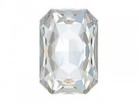 Swarovski Elements Steine Rechteck 27x18,5mm Crystal F 1 Stück