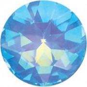 Swarovski Elements Stein rund 27mm Ultra Blue AB