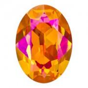 Swarovski Elements Steine Oval 18x13mm Crystal Astral Pink F 1 Stück