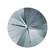 Swarovski Elements Rivolis 14mm Crystal Blue Shade foiled 1 Stück