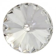Swarovski Elements Rivolis 8mm Crystal  6 Stück