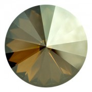Swarovski Elements Rivolis 16mm Crystal Bronze Shade foiled 1 Stück
