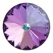 Swarovski Elements Rivolis 16mm Crystal VL foiled 1 Stück