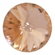Swarovski Elements Rivolis 10mm Light Peach F 1 Stück