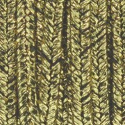 Textured Metallic Soutache ST1630 Gold Black ca2,74m