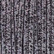 Textured Metallic Soutache ST1650 Gunmetall ca2,74m