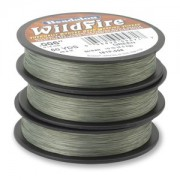 Wildfire 0,2mm Green ca 45m Spule