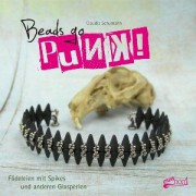 Perlenbuch Beads go Punk