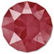 Swarovski Elements Rivolis 14mm Crystal Royal Red unfoiled 6 Stück