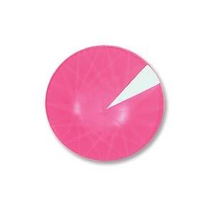 Swarovski Elements Rivolis 14mm Ultra Pink 1Stück