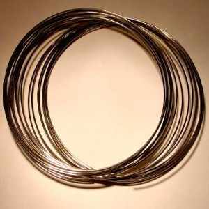 Memorywire Ring 30 Runden