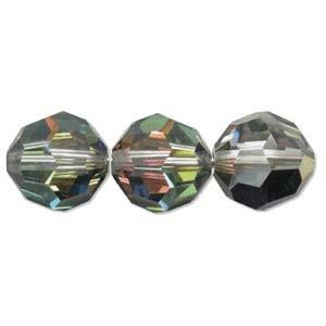 Swarovski Elements Perlen Kugeln 8mm Crystal Vitrail Medium