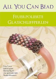 All You Can Bead - Feuerpolierte Glasschliffperlen