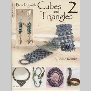 Beading with Cubes and Triangles Teil 2 von Alice Korach