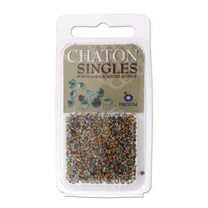 Chaton Steine PP17 Black Diamond ca 3gr.