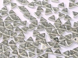 TRI Beads 4mm 00030-27000 Crystal Full Labrador ca 10 gr10 gr