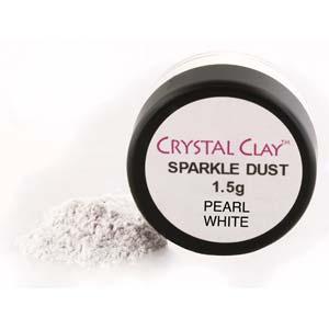 Mica Puder White Pearl ca 1,5gr