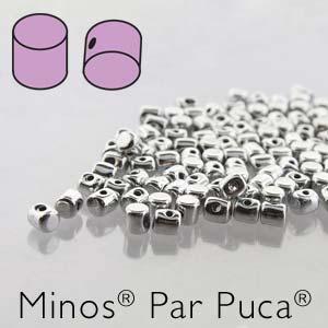 Minos par Puca ® 2,5x3mm 00030-27000 Full Labrador ca 10 gr