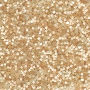 Miyuki Delica Beads 1,6mm DB0674 Cream Silk Satin 4gr