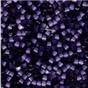Miyuki Delica Beads 1,6mm  DB1810 Garden Pansy Satin 5gr