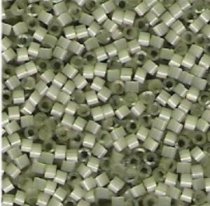 Miyuki Delica Beads 1,6mm  DB1815 Lemon Grass Satin 5gr