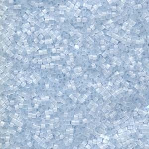 Miyuki Delica Beads 1,6mm DB0830 Satin light Blue 5gr