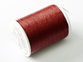 Beading Thread von Nozue Sonoko 100m Red