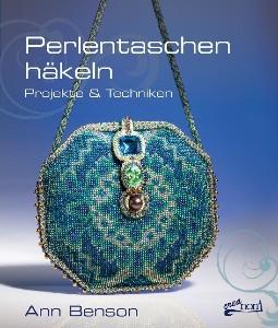 Perlentaschen häkeln von Ann Benson