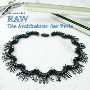 Buch von Elke Leonhardt-Rath RAW-Die Architektur der Perle