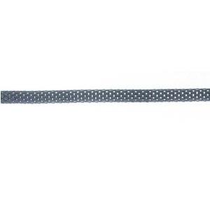 Rundkette schwarz 3,2mm stark 10cm Stück