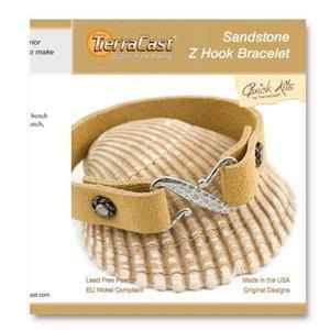 Kit Sandstone Z Hook Bracelet