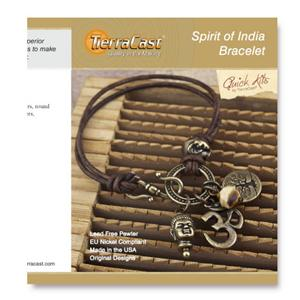 Kit Spirit of India Bracelet