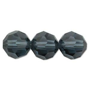 Swarovski Elements Perlen Kugeln 10mm Montana