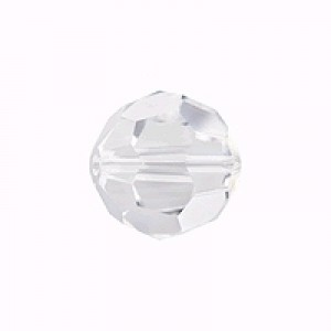 Swarovski Elements Perlen Kugeln 8mm Crystal
