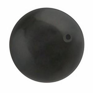 Swarovski Elements Perlen Crystal Pearls 3mm Black Pearls 100 Stück