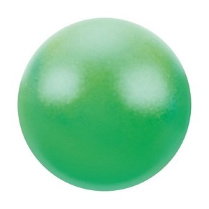 Swarovski Elements Perlen Crystal Pearls 8mm Neon Green Pearls 50 Stück