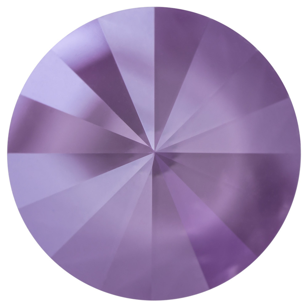 Swarovski Elements Rivolis 14mm Crystal Lilac 1 Stück