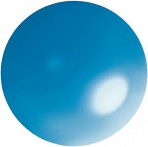 Swarovski Elements Perlen Crystal Pearls 8mm Lapis Pearls 50 Stück