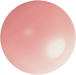 Swarovski Elements Perlen Crystal Pearls 4mm Pink Coral Pearls 100 Stück