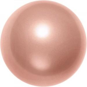 Swarovski Elements Perlen Crystal Pearls 4mm Rose Peach Pearls 100 Stück