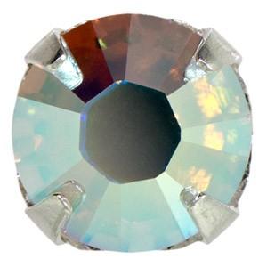 Swarovski Elements Rose Montees 3mm Crystal AB beschichtet 30 Stück
